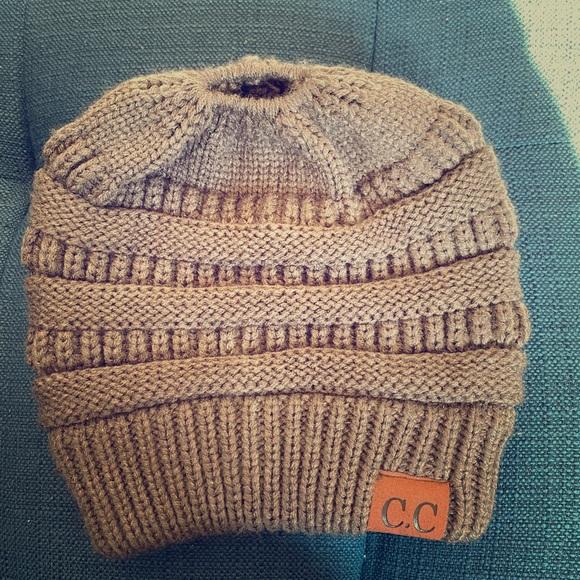 💚3 for $20💚 Ponytail hat